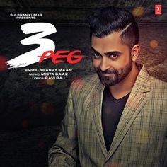 Latest Punjabi Song '3 Peg' Sharry Mann