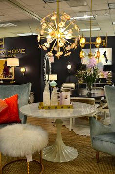 On the blog today at Lisa Mende Design: Congrats to Emporium Home - Ashley Childers!!! This Year's 25th Annual Arts Awards Rising Star