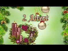 1 Advent, Youtube, Christmas Ornaments, Holiday Decor, Christmas Videos, Infinity, Gardening, Xmas, Xmas Pics