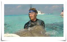 Dean Shuler - Owner Operator, Captain, PADI Master Scuba Diver Trainer, DAN Instructor.