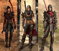 Dragon Age armor - Google Search