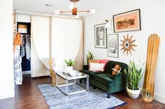 Before and After: A Desert-Inspired Bedroom Makeover | MyDomaine AU