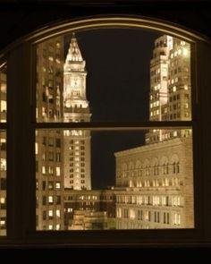 Ames Hotel Boston - Boston, Massachusetts #Jetsetter