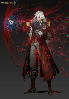 94 Best Blood Magic Images In 2019 Character Art Character
