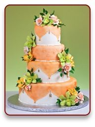 Showstoppers Wedding Cakes