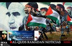 Nace el primer sitio en español del Dia Mundial de Quds (Jerusalen Ocupada)