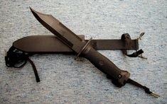 Ontario MK 3 Navy Knife