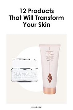 Products that will completely transform your skin