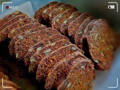 Poppy tost bread – Neki to vole: Zdravo