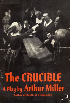 Character Analysis of Elizabeth Proctor from The Crucible by Arthur Miller
