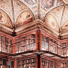 Assignment 12 - The Morgan Library #5