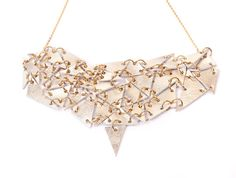 Just stunning. By SchikiMickis on Etsy.