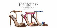 #Baltimore, see you soon! The  #ToriSoudan #ShoeSalon Shopping Event @Hilton_Baltimore is happening today!  http://torisoudan.eventbrite.com