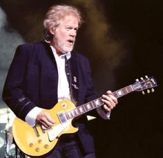 Randy Bachman 1943 best known as lead guitarist, songwriter and a founding member for both the 1960s–70s rock band The Guess Who, and the 1970s rock band Bachman–Turner Overdrive. Bachman was also a member of the band Brave Belt with Chad Allan, Union and a band called Ironhorse, and has recorded numerous solo albums.