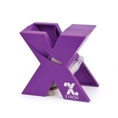 Xyron - X150 - Imprimante d'étiquette - Violet (Import Royaume Uni)