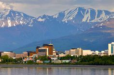 What to Do in Anchorage Alaska | Things To Do in Downtown Anchorage for Kids and Families, Outdoor ...