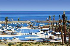 Hotel Mövenpick El Gouna in El Gouna - Hotels in Ägypten
