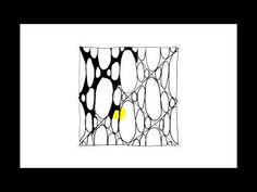 Zentangle Patterns   Tangle Patterns? - Orbs-la-Dee - YouTube