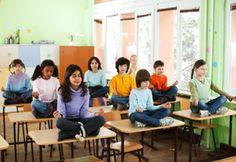 Exercices de méditation pour #enfants #meditation