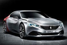 Peugeot Exalt concept car revealed - pictures | 15 | Auto Express