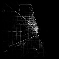 Real-time Human Activity in Chicago