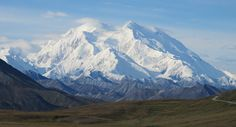 Obama vs. McKinley Alaskans praise the move to rename America's tallest mountain, even as Republicans vowed to fight it. By Nick Gass and Aaron MaK 08/31/15, 07:07 AM EDT Updated 09/01/15, 02:37 PM EDT   Read more: http://www.politico.com/story/2015/08/denali-mt-mckinley-alaska-barack-obama-republican-reaction-213178#ixzz3kaMkKMGl