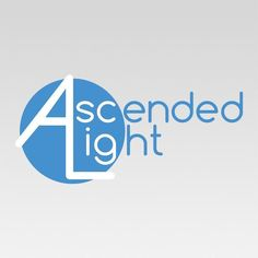 Logo design Ascended Light Logo