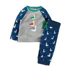 Cool Kidsalon Children Clothing Sets Boys Clothes Kids Back to School Outfit Baby Boy Clothing Tracksuit with Animal Applique 2-7T - $33.57 - Buy it Now!