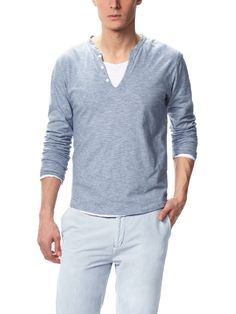 Two-In-One Henley by Scotch & Soda on Park & Bond