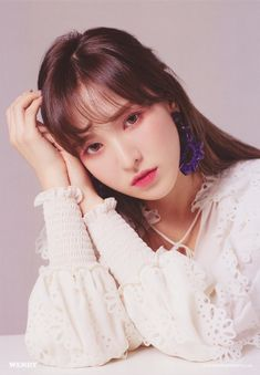 Find images and videos about kpop, red velvet and joy on We Heart It - the app to get lost in what you love. Seulgi, Red Velvet Wallpaper, Kpop Girl Groups, Kpop Girls, My Girl, Cool Girl, Red Velet, Red Velvet Photoshoot, Peek A Boo