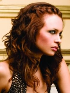 Trendy Up Do Hairstyles For Long Hair 2012 Short Design
