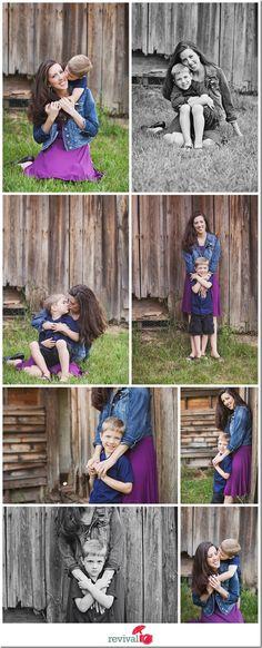 Family Lifestyle Session by Revival Photography Photo North Carolina Photographers Hickory NC Photo