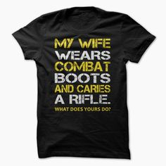 Love your Military Wife, Order HERE ==> https://www.sunfrog.com/Funny/Love-your-Military-Wife.html?89699, Please tag & share with your friends who would love it , #birthdaygifts #jeepsafari #renegadelife