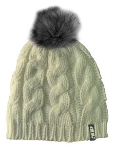 19df40fc6b225 509 FUR POM BEANIE at Up North Sports Casual Outfits