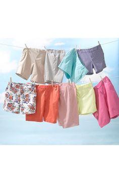 Tis' the season for shorts!