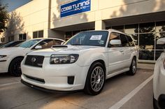 2008 Forester XT Sports 5 Speed, Aspen White Body/Drivetrain - Miles Engine - Miles Price - SOLD This painfully sad day has come to sell my Subaru Forester Mods, 2011 Subaru Wrx, Denver Travel, Travel Oklahoma, Aston Martin Cars, Live Wallpaper Iphone, Colorado Mountains, Wrx Sti, Jdm Cars