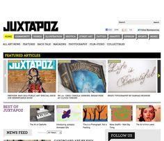 Feature Article, Video Film, Public Art, All Art, Erotica, Graffiti, Street Art, Typography, Baseball Cards