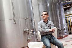 Entrevista a Pedro José Azorín, enólogo de Bodegas La Purísima Selfie, Interview, Wine Cellars, News, Selfies