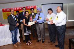 IBS Achiever Summit 2014-2015