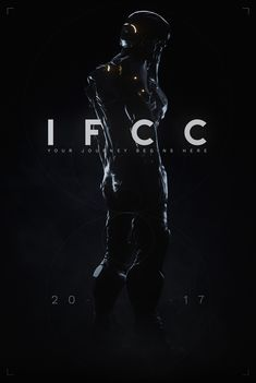 IFCC 2017 Main Titles on Behance