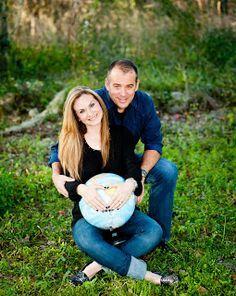 adoption maternity picture ideas - Google Search