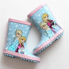 Rain Coats For Boys 2015 Frozen Baby Rain Shoes Frozen Girls Elsa Anna Princess Rainshoes Children'S Rain Boots Kids Baby Galoshes Boys Rain Slicker From Lexi_li, $15.92| Dhgate.Com