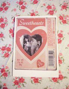 handmade Valentine idea - Ann-Marie Loves Paper