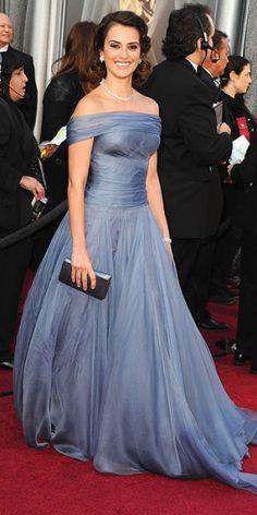 Penelope Cruz in Armani...2013