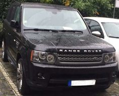 2010 Range Rover Sport 3.6 V8 diesel automatic 4×4