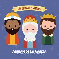 Día de los Reyes Magos. ¿Ya partieron rosca? ¿A quién le tocaron los tamales?