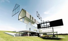 Revit 2014 New features by samuel macalister, via Behance