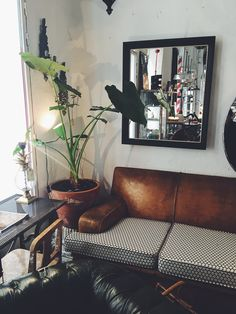 Visit Madrid and interior store LaBrocanterie. Guide by Lovely blogger Hanna Skoog.