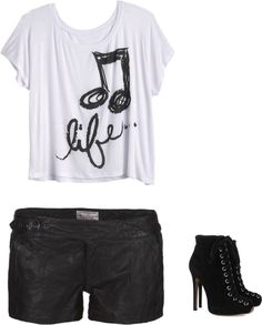 """h"" by karla-urquizo ❤ liked on Polyvore"