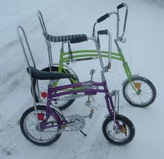 Picture of Build a Swing Bike